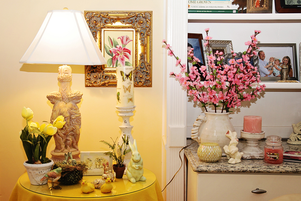 Giving Your Home Meaning - MommyDecorates.com