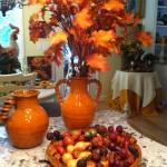Fabulous Fall Page   Mommy Blogs | Decorate Home For Summer | Fall  Decorating| Fall Celebrations| Fall Table Setting Ideas| Decorating With  Color | Home And ...