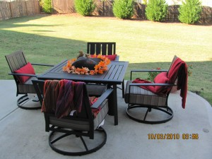 IMG 1083 300x225Fire Pit Party Ideas & New Twist On Smores