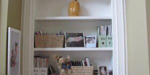 10 Ways To Organize Your Home Using Baskets