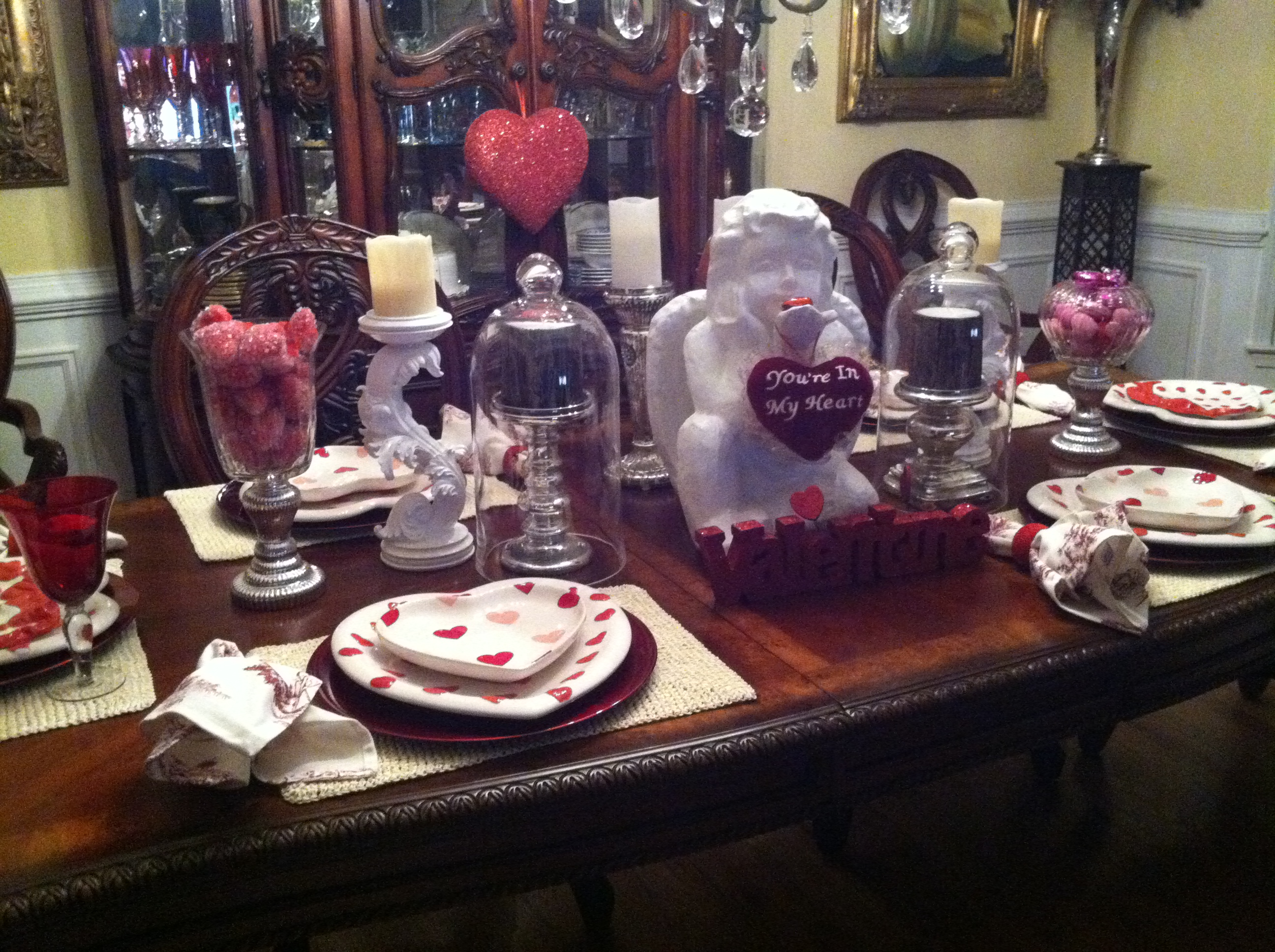 Hope You Get Inspired To Decorate Your Dining Room Table This Week Take A Peak At Mary S Work Below