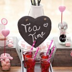 Valentines Day Tea Party