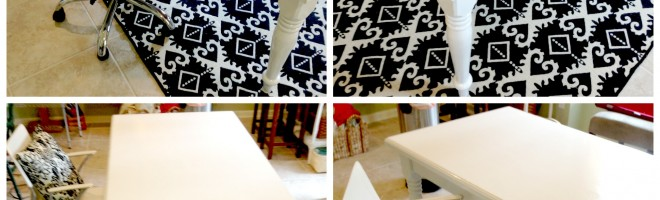 Decorating Your Home Office With The Color White And Fun Colors