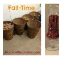 Fall Time FB Cover