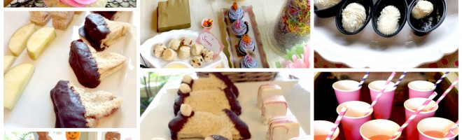 Easy Fall Party Ideas For Children