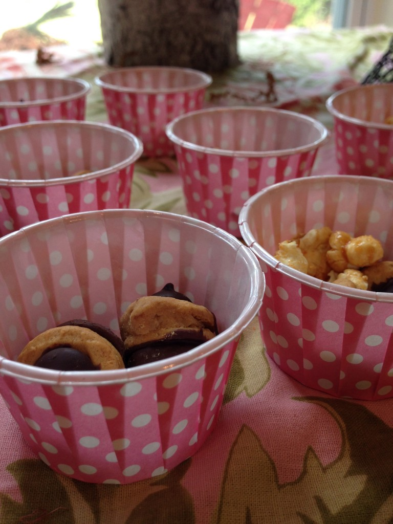 Part II - The Food: Easy Fall Party Ideas For Children