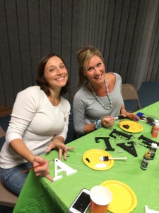 Moms Making Friends And Growing Our Craft Class