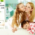 Find A Nanny Job Here!